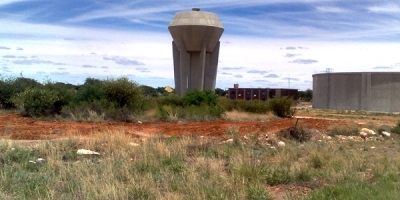 AGGREGATES FOR RESERVOIR IN KATHU