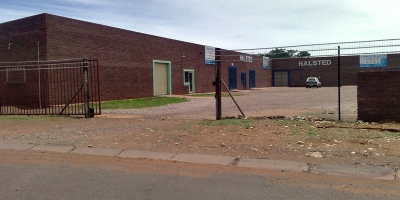 MAXI BLOCKS BUSINESS IN KATHU
