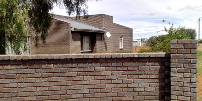 MAXI BRICKS PLASTER BRICKS MOTHIBISTAD