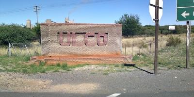 ROCKFACE ULCO ENTRANCE